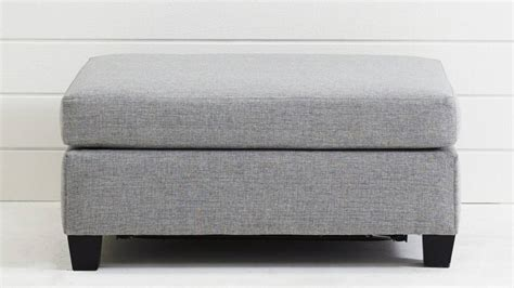 Where To Buy Ottoman - buy newport ottoman with pull out bed domayne au