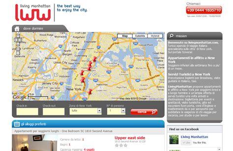 Appartamenti Affitto Vacanze New York affitti vacanze a new york ldl digital media web marketing