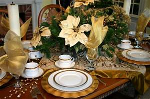 Christmas Table Gallery 7