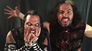 The Broken Hardys On If They Would Return To WWE And Work ...