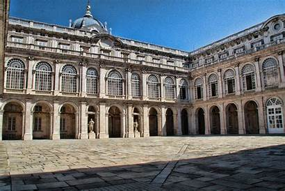 Palace Madrid Royal 4k Wallpapers Palaces Backgrounds