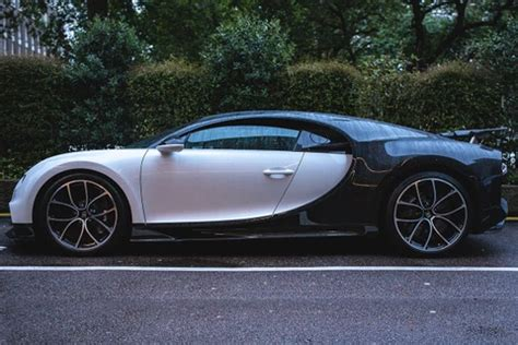 If you're kylie jenner, you go out and splash a few million on a new bugatti. Take a Closer Look at Kylie Jenner's $3 Million Bugatti Chiron in 2020   Bugatti chiron, Bugatti ...