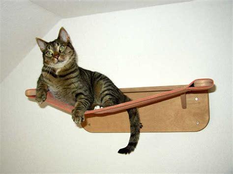 hammock wall mount e13 wall mounted hammock catwalk cat tree system