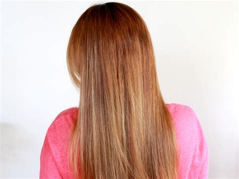 Images Of Hair by How To Grow Coarse Hair 8 Steps With Pictures