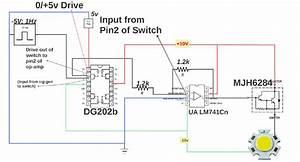 Transistors - On And Off Flashing Led U0026 39 S