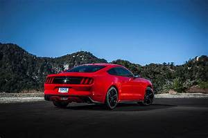 2015 Ford Mustang EcoBoost Review