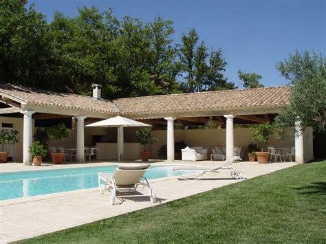 eclairage de cuisine piscine jardin la bastide d 39 andréa