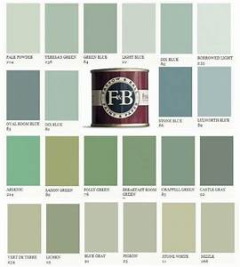 swedish paint colors farrow and ball paints 500x557 With what kind of paint to use on kitchen cabinets for 4 mur papier peint