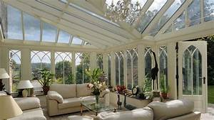 Bespoke Wooden Conservatory Extensions, Oak Conservatories