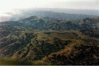 Catalina Island Airport Santa Highest Scenic Hill