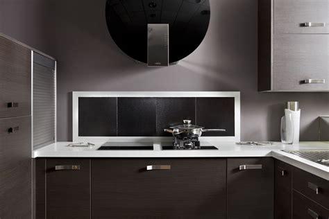 une credence de cuisine credence de cuisine autocollante metal decor
