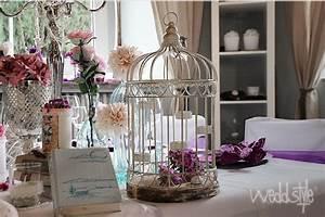 Vintage Style Deko : vintage vogelk fige f r hochzeitsdeko mieten weddstyle ~ Markanthonyermac.com Haus und Dekorationen