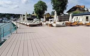 Wpc Terrasse Erfahrung : wpc terrassendielen vorteile nachteile von wpc im ~ Michelbontemps.com Haus und Dekorationen