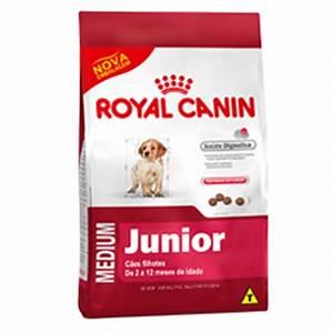Royal Canin Junior Medium : royal canin medium junior casa da ra o ~ Watch28wear.com Haus und Dekorationen
