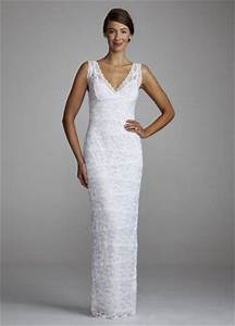 stretch lace david bridal wedding dresses and bridal With stretch lace wedding dress