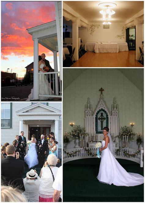 venue spotlight gretna green chapel