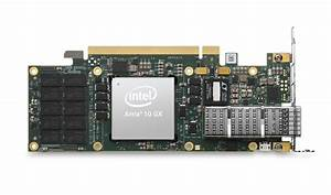 Intel Programmable Acceleration Card  Pac  With Intel