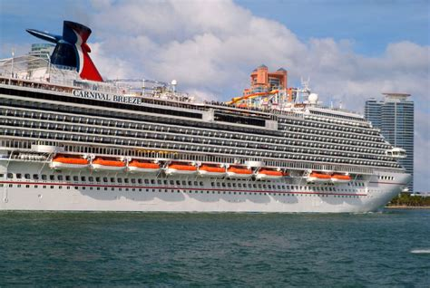 Carnival Cruise Line Largest Ship | Fitbudha.com