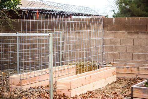 how to make a trellis how to make a trellis raised garden box combo