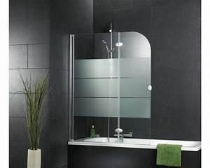 Balkonmarkisen Ohne Bohren : badewannenfaltwand schulte 2 teilig echtglas dekor depoli ~ Watch28wear.com Haus und Dekorationen