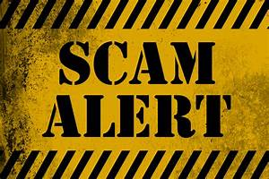Beware Of These Latest Tax Scams