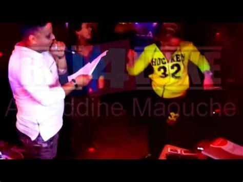 Cheb Mourad & Hichem Smati Jdid 2015  Lkithoum Fi La