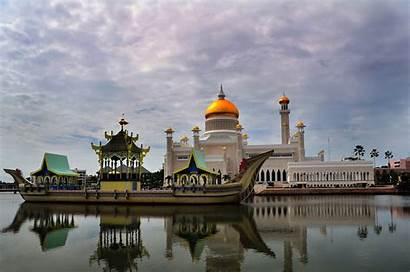 Brunei Gondola
