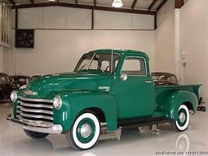 Pick Up Chevrolet 1950 : daniel schmitt co classic car gallery presents 1950 chevrolet 3100 5 window pick up truck ~ Medecine-chirurgie-esthetiques.com Avis de Voitures