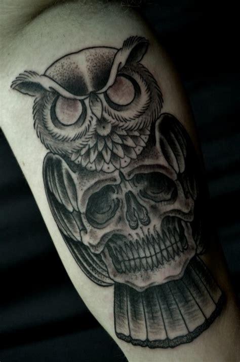 Tatuaggio gufo: significato, stili e galleria di immagini ...