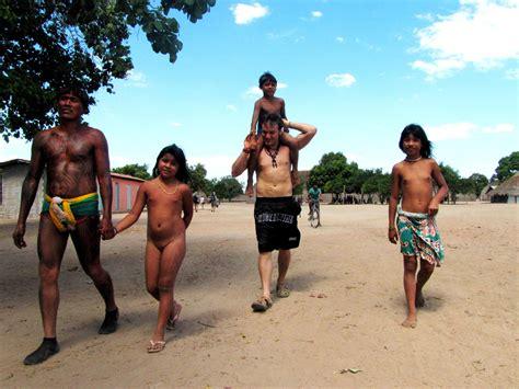 embera tribe girls nude naked