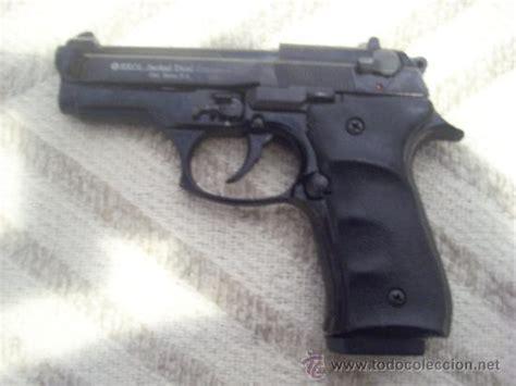 Pistola Ekol Jackal Compact(replica Beretta F92