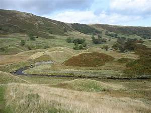 Drumlins Beside Swindale Beck  U00a9 David Purchase Cc 2
