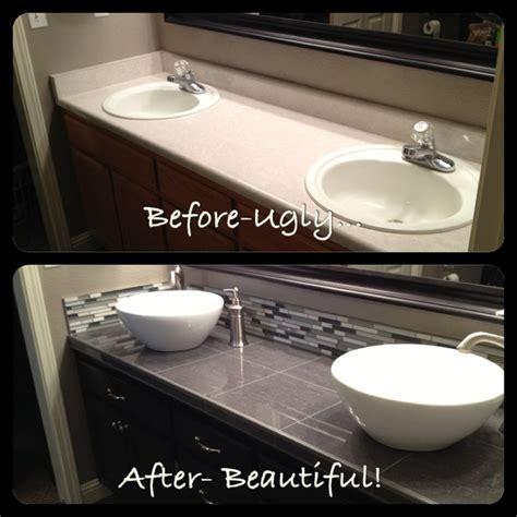 Updated Bathroom Ideas by Bathroom Vanity Update Bathroom Ideas