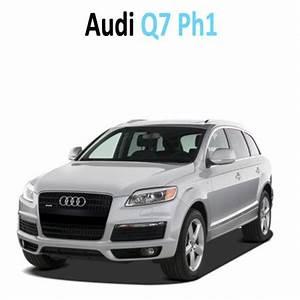 Audi Q7 Interieur : pack int rieur led pour audi q7 avant 2009 led auto ~ Nature-et-papiers.com Idées de Décoration