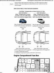 Fuse Line Diagram