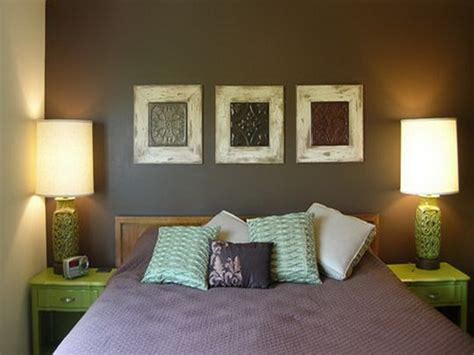 perfect color schemes  bedrooms