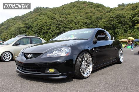 Acura Integra 2005 by 2005 Acura Integra Xxr 531 Bc Racing Coilovers Fitment