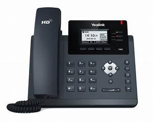 Yealink T40g Ip Phone