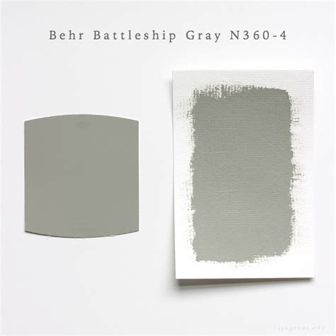 favorite gray paint colors grows