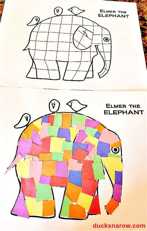 Elephant Template For Preschool by 25 Best Ideas About Elephant Crafts On Zoo