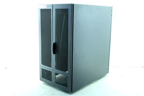 Hp 10622 22u Graphite Server Rack-mount Cabinet 22he