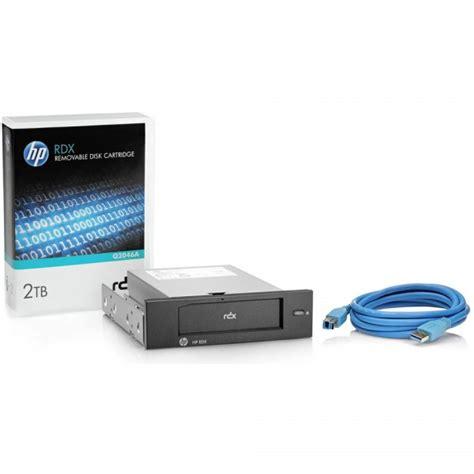 disque dur bureau disque dur externe 2to hp rdx usb3 backup système pour