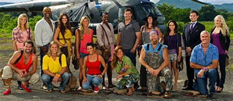 Survivor 2011 Redemption Island Episode 10 Results Recap ...