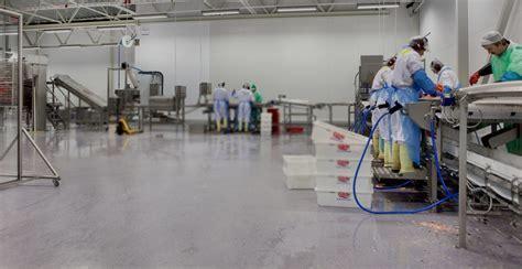 Get Seamless Floors with Epoxy Resins   Acrylicon Ireland