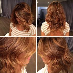 Caramel Highlight Hair Dye Formula - Hair Colar And Cut Style