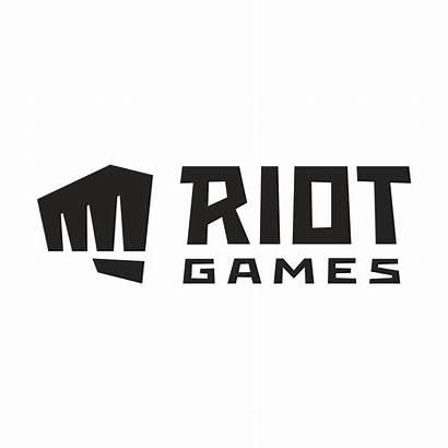 Riot Games Svg