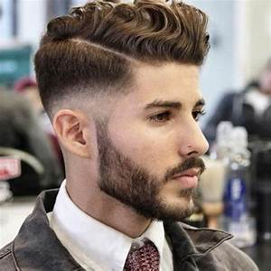Degrade Bas Homme : 63 astuces pour les hommes avec des cheveux fris s ~ Melissatoandfro.com Idées de Décoration