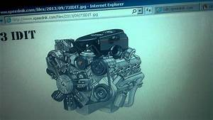 Ford 6 9l  7 3l Idi  U0026 7 3l Powerstroke Differences