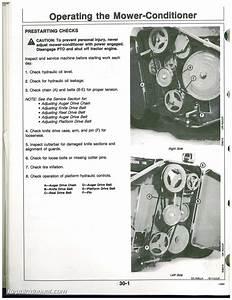 Used John Deere 1600 Mower
