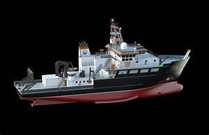 Regional Class Research Vessel  Rcrv